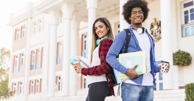 étudiants internationaux 2019